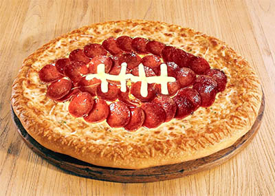 Touchdown Pizza